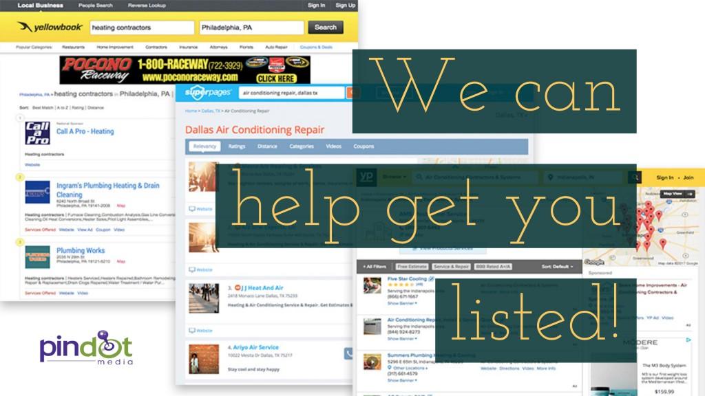 Online Directories Blog